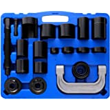 21 pcs Extractor de Cabeza Esférica Herramienta de Rótula Universal del Motor Removal