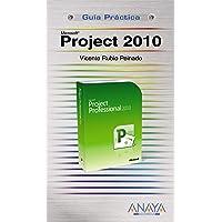 Project 2010 (Guías Prácticas)