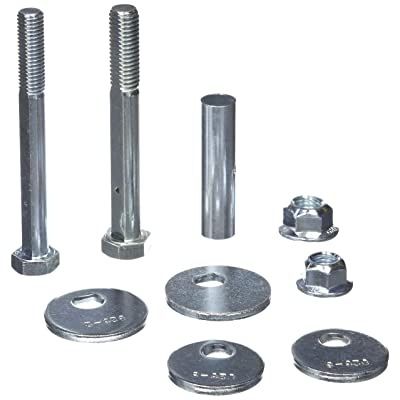 Moog K100128 Caster/Camber Adjusting Kit: Automotive