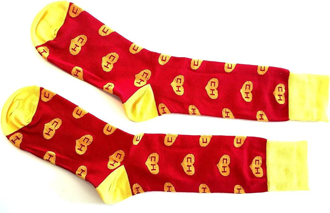 Chapulin Colorado Socks