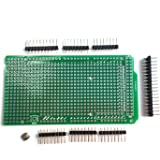 WINGONEER Arduino MEGA 2560 R3シールドボード用プロトタイプPCB DIY