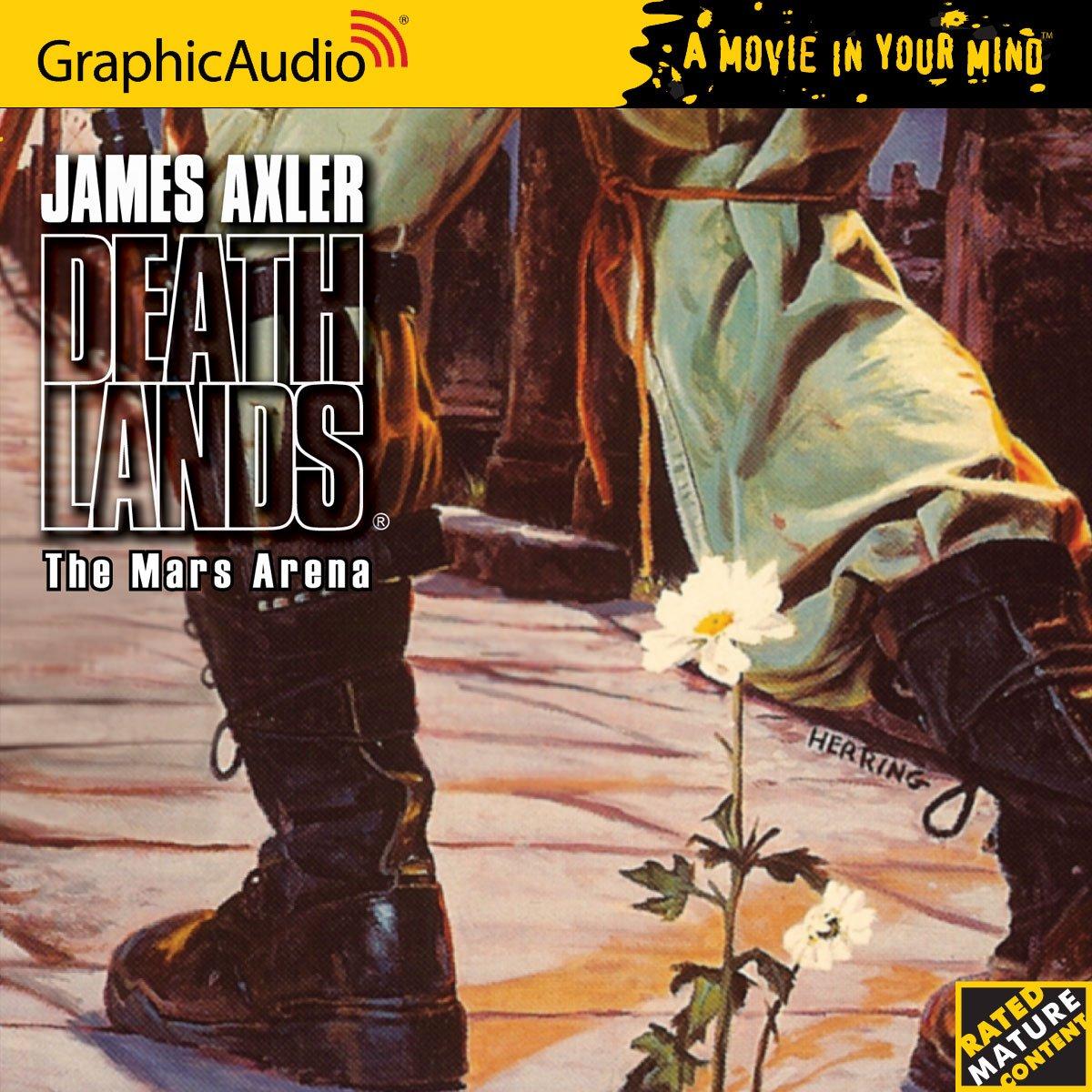 Download Deathlands 38 The Mars Arena ebook