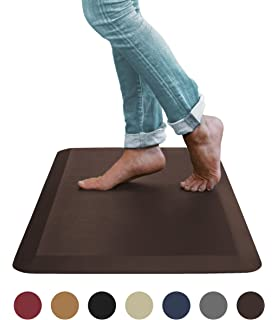 Sky Mat, Comfort Anti Fatigue Mat, Perfect For Kitchens And Standing Desks,  20