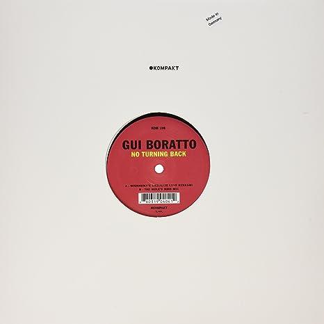 GUI 2012 CD BAIXAR BORATTO
