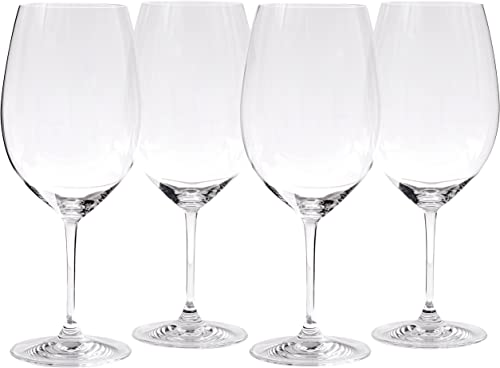Riedel-Vinum-XL-Cabernet-Glass,-Set-of-4