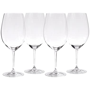 Riedel Vinum XL Cabernet Glass, Set of 4