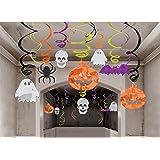 Amscan International, Decorazioni da appendere, Halloween