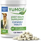 YuMOVE Adult Dog Triple-Action Joint Supplement - Scientifically Proven Formula for Joint Stiffness, Mobility and Structure,