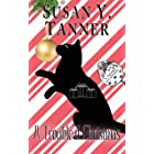 A Trouble'd Christmas: A Trouble Cat Short Mystery (Trouble Cat Mysteries)