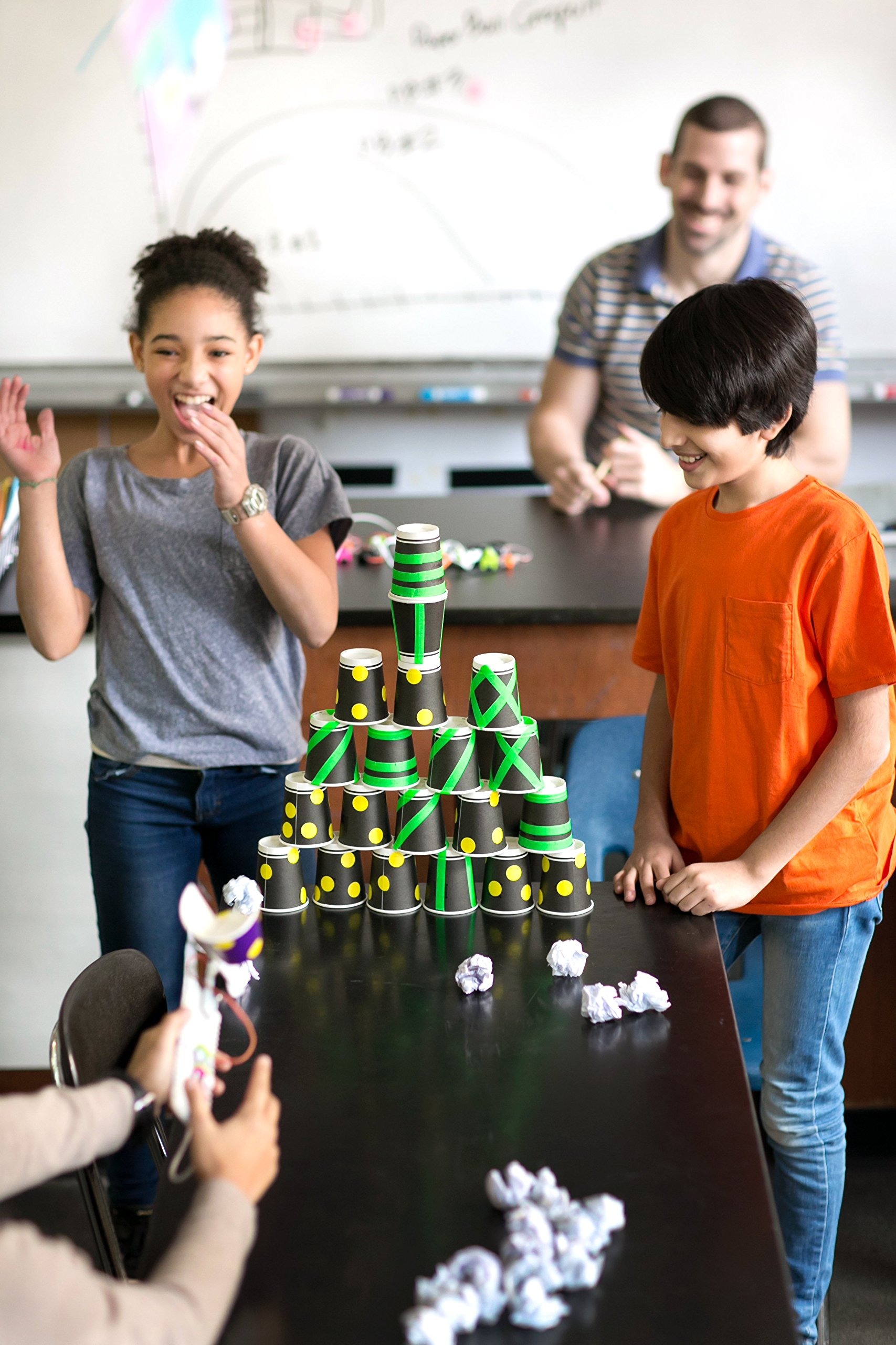 littleBits STEAM Education Class Pack for 18 Students by littleBits (Image #3)