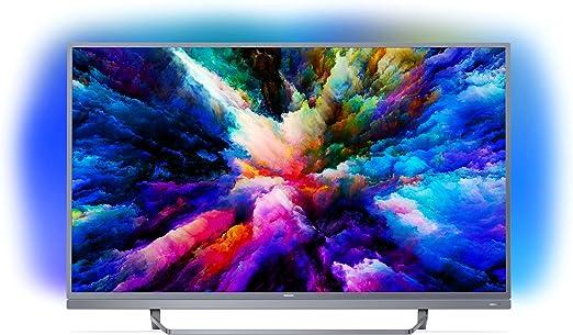 Philips 49PUS7503, Televisor, 1, Multicolor: Philips: Amazon.es: Electrónica