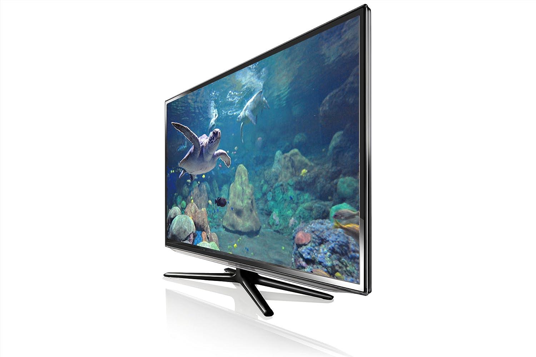 Samsung ES6300 101 cm (40 Zoll) Fernseher (Full HD, Triple Tuner, 3D ...
