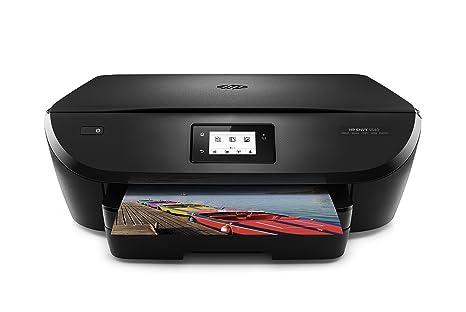 HP Envy 5540 AiO Inyección de Tinta térmica A4 WiFi Negro ...