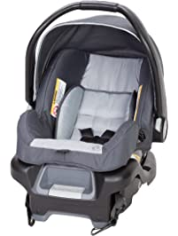 Baby Trend Ally 35 Infant Car Seat, Cloud Burst
