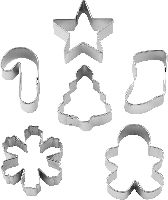 Twinkle Mini cookie cutter set