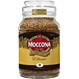 Moccona Coffee Classic Dark Roast Freeze Dried (400g x 6 Packs)