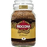 Moccona Classic Dark Roast Freeze Dried, 400 g