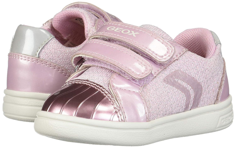 permanecer saltar Recoger hojas  Zapatillas para Bebés Geox B Djrock Girl E Primeros pasos
