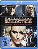 Battlestar Galactica - The Plan [Blu-ray]