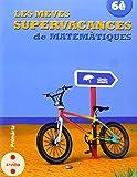 Les Meves Supervacances De Matemàtiques 6 - 9788466132558