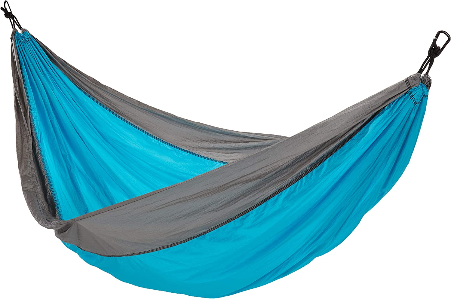 Chillgear Doublewide Hammock, Portable Hammock for Two
