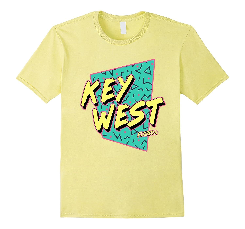Vintage 80s Key West Florida T Shirt for Men Women  Kids FL-RT