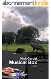 MUSICAL BOX (Trilogie Peter Raven t. 2)