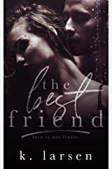 The Best Friend Kindle Edition