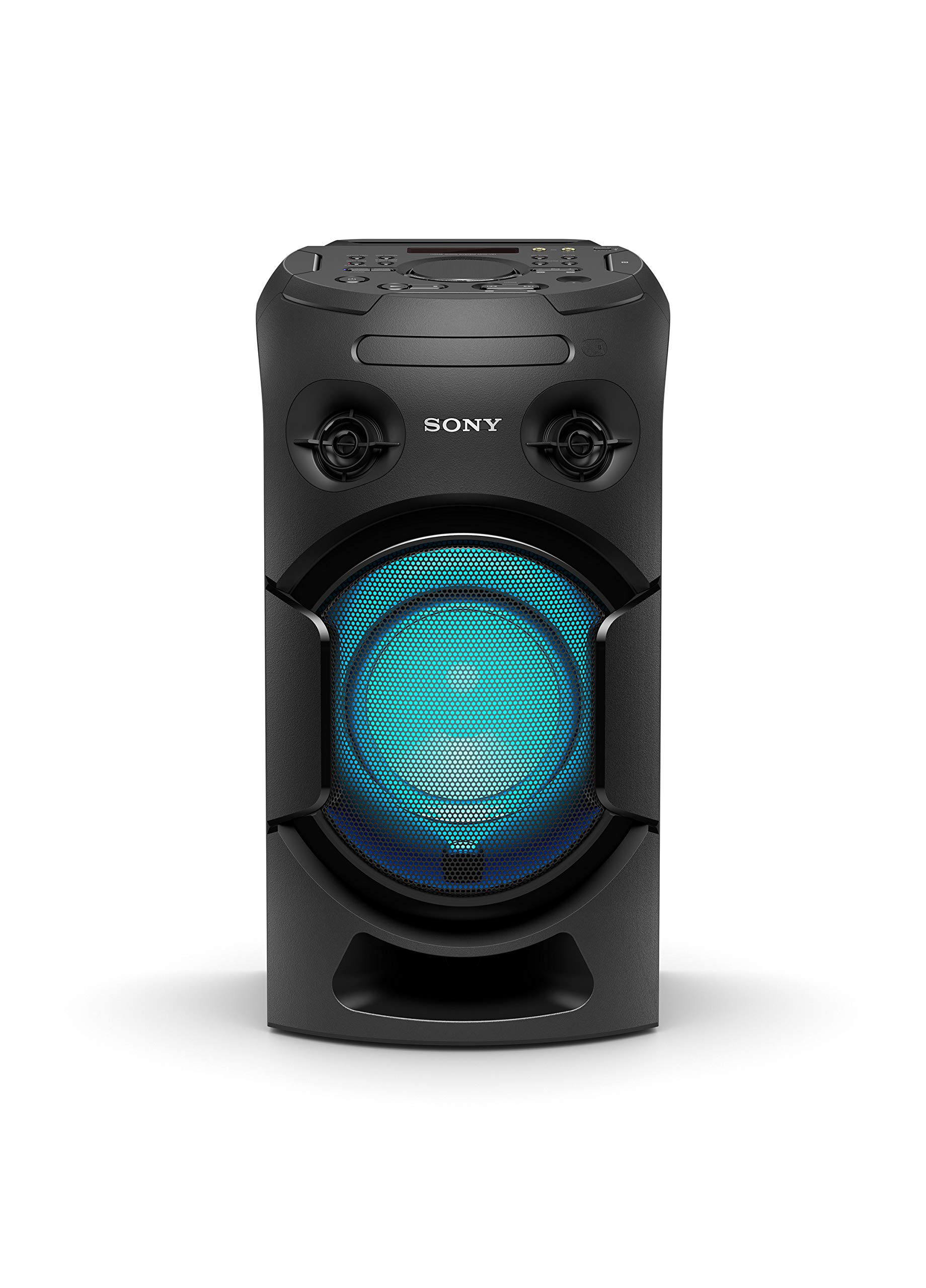 Sony MHC-V21 High Power Audio System with Bluetooth by Sony