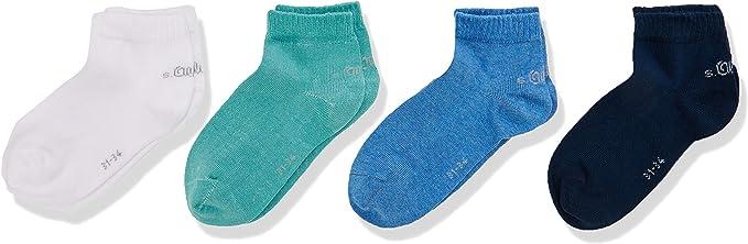 2erPack s.Oliver Socks Jungen Socken