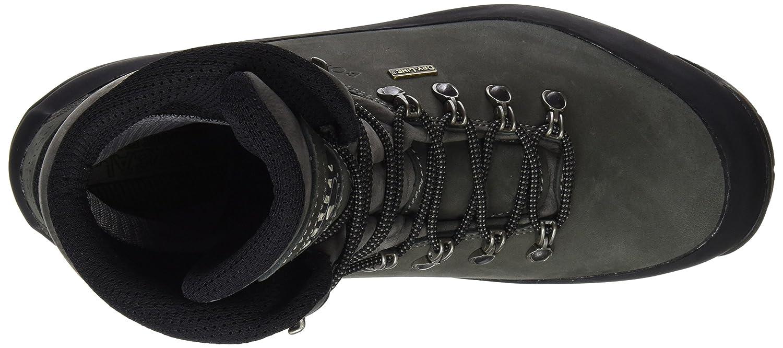 BOREAL Herren MTB-Schuhe MTB-Schuhe Herren Kovach 43 grau 816bb7