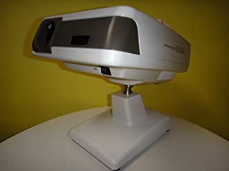 Optical Chart Projector