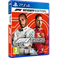 F1 2020 Seventy Edition PS4 (PS4)