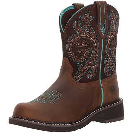 Ariat Women's Fatbaby Western Boot