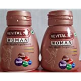 Revital H Woman Pack Of 2 Contains 30 Capsules