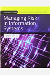 Managing Risk in Information Systems with Case Lab Access: Print Bundle Paperback