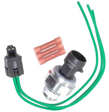 amazon com apdty 133830 engine oil pressure sensor crush sleeve rh amazon com