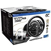 Thrustmaster T300 RS GT Racing Wheel (PS5,PS4,PS3 & Windows)