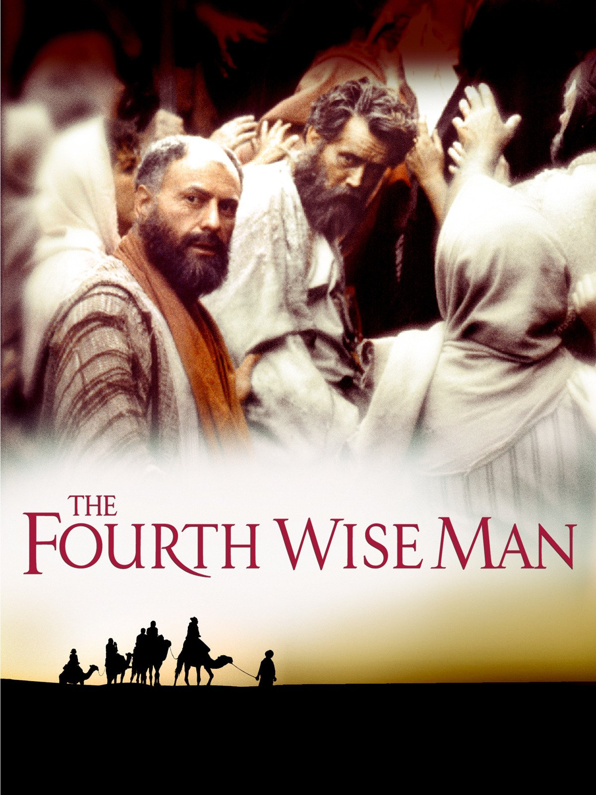 The Fourth Wise Man on Amazon Prime Video UK