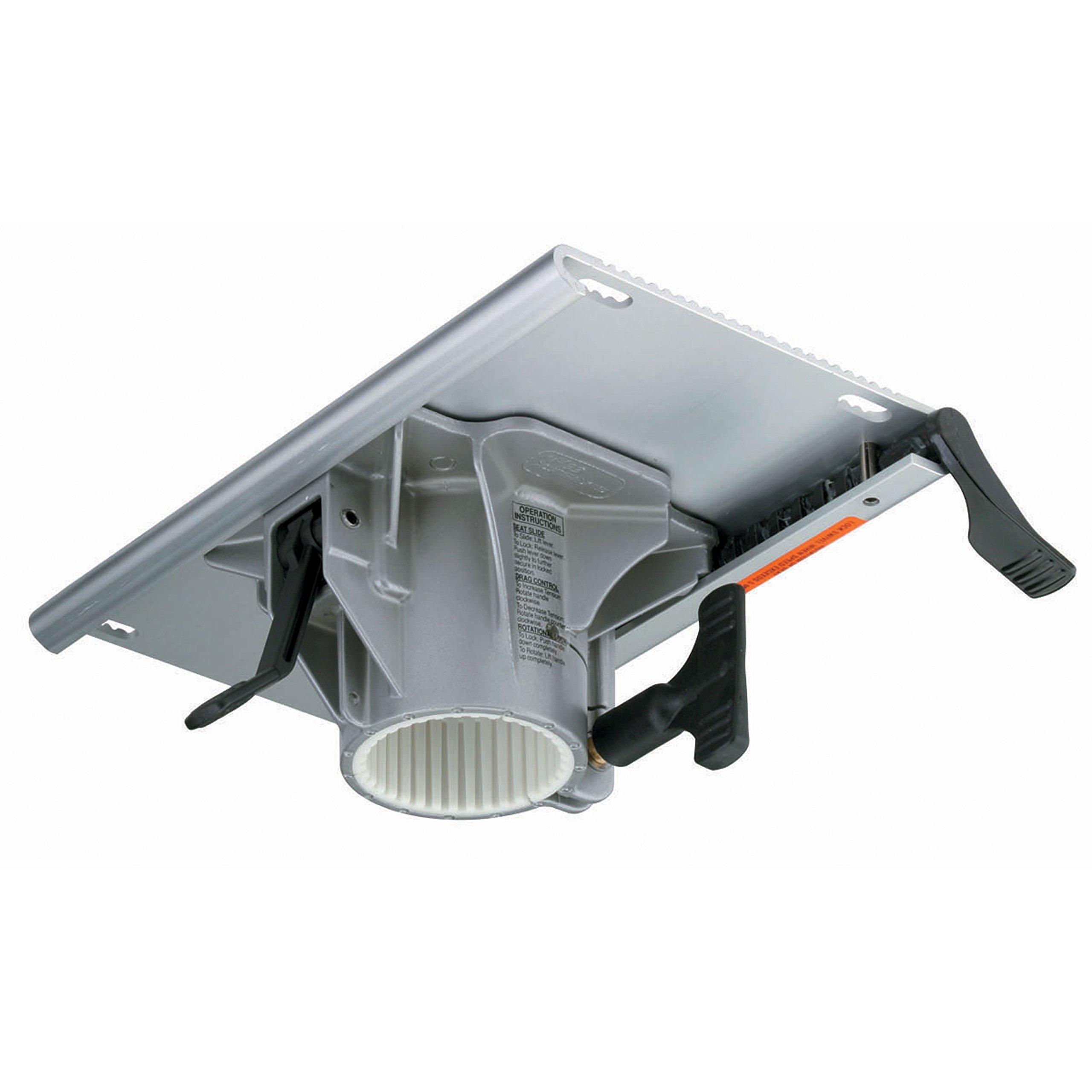 Garelick/Eez-In 22000:01 Millenium Series Seat Slide System Smooth Series - Left Hand Lever