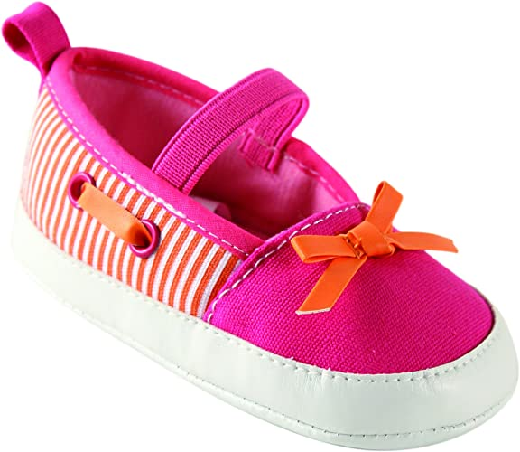 Infant Luvable Friends Baby Mary Jane Dress Up Shoes