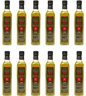 Aceite Oliva Virgen Extra 1881 12x500ml (Caja 12 Botellas)