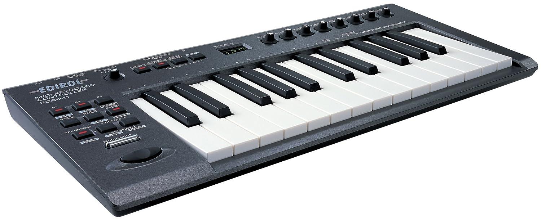 Edirol PCR-M1 S.L.I.M. USB MIDI Keyboard Controller
