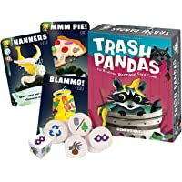 Trash-Pandas Card Games