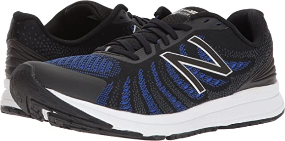 New Balance Fuel Core Rush V3, Zapatillas de Running para Hombre: Amazon.es: Zapatos y complementos