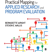 Practical Mapping for Applied Research and Program Evaluation (English Edition)