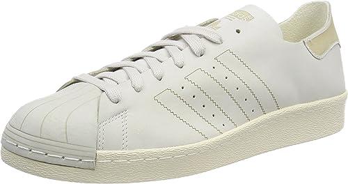 adidas Superstar 80s Decon, Chaussures de Gymnastique Homme