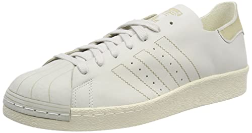 new concept 65a6c adf1e adidas Superstar 80s Decon, Zapatillas de Gimnasia para Hombre  Amazon.es   Zapatos y complementos