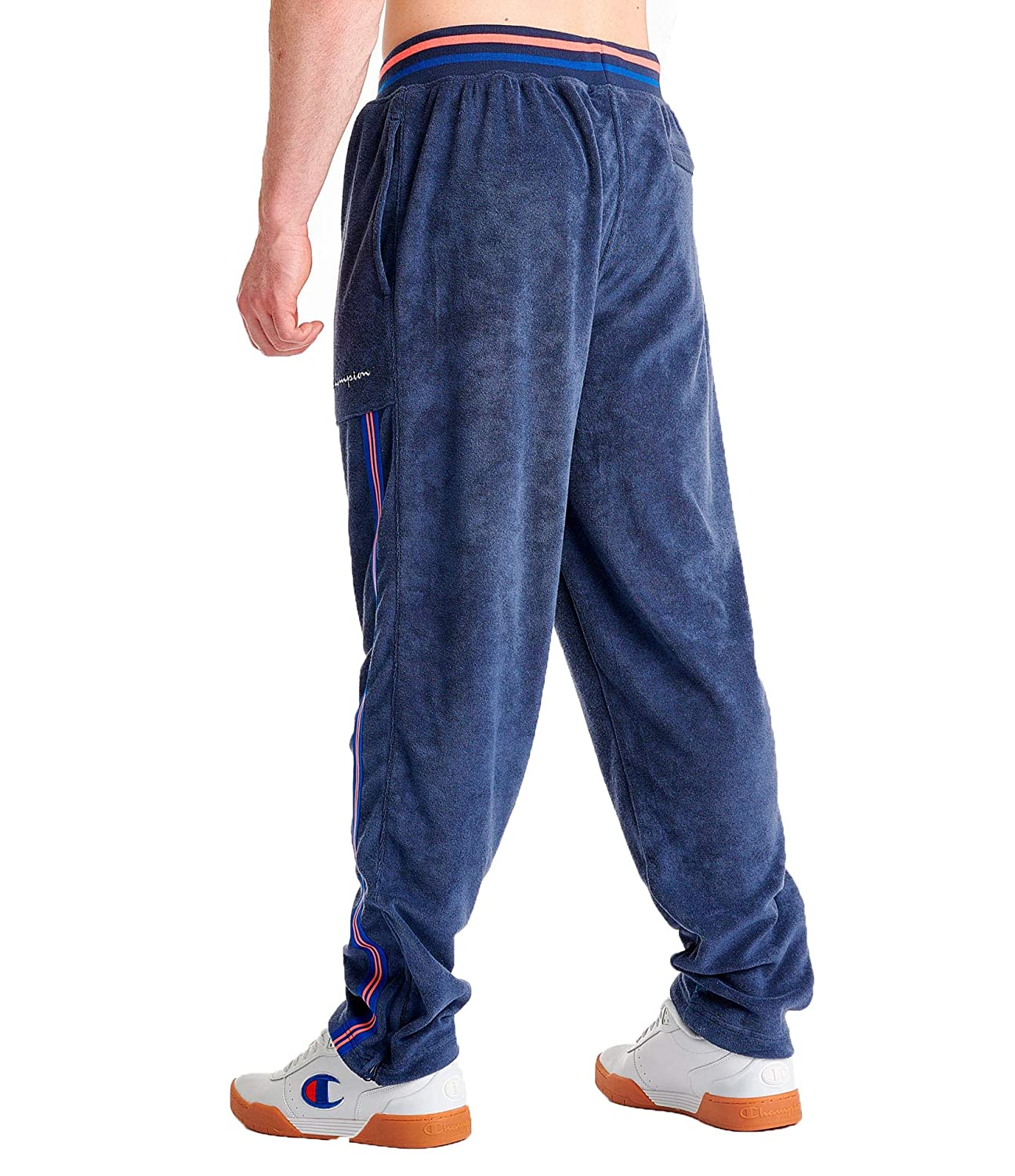 Champion LIFE Mens Terry Warm Up Pant