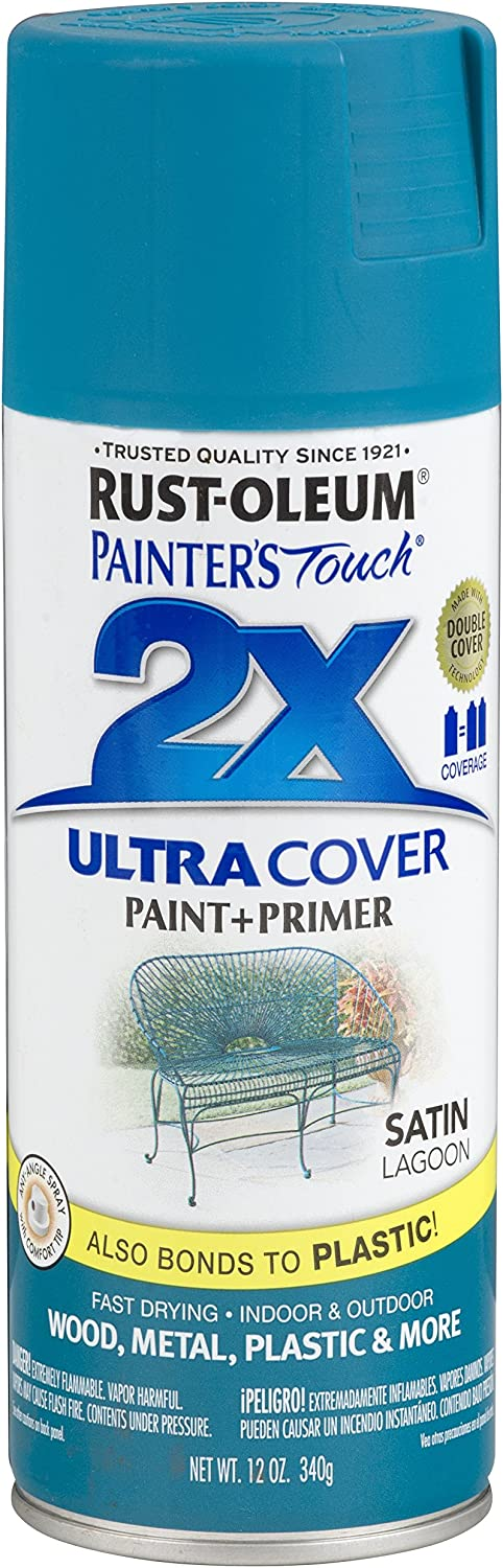 Rust-Oleum Painters Touch 2X Ultra Cover Spray Paint